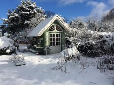 Schneehaus kl